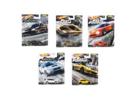 Assortment/ Mix  - 2018 various - 1:64 - Hotwheels - GBW75 - hwmvGBW75-979F | The Diecast Company