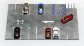 diorama Accessoires - 1:64 - Mini GT - mgtAC01 - MGTAC01 | The Diecast Company