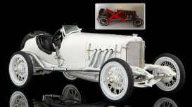 Mercedes Benz  - 1924 white - 1:18 - CMC - 206 - cmc206 | The Diecast Company