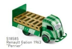 Renault  - Galion 1963 green - 1:87 - Norev - 518585 - nor518585 | The Diecast Company