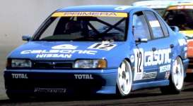 Nissan  - Primera *Calsonic* 1994 blue/white - 1:18 - Ignition - IG1762 - IG1762 | The Diecast Company