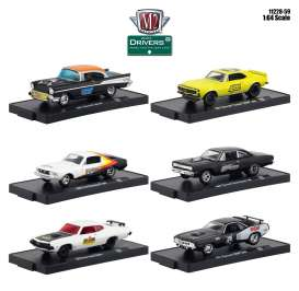 Assortment/ Mix  - various - 1:64 - M2 Machines - 11228-59 - M2-11228-59 | The Diecast Company