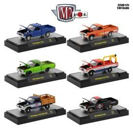 Datsun  - various - 1:64 - M2 Machines - 32500-S75 - M2-32500S75 | The Diecast Company