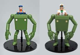 Figures  - Conan the Boy in Future  - 1:20 - Aoshima - 05505 - abk05505 | The Diecast Company