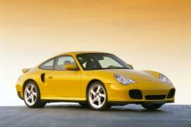 Porsche  - 911 2000 yellow - 1:87 - Minichamps - 870068171 - mc870068171 | The Diecast Company