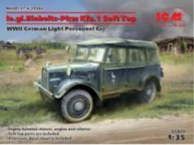 Military Vehicles  - 1:35 - ICM - 35582 - icm35582 | The Diecast Company