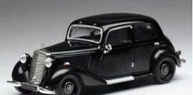 Mercedes Benz  - 170V 1949 black - 1:43 - IXO Models - CLC314 - ixCLC314 | The Diecast Company