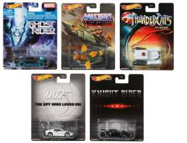 Assortment/ Mix  - various - 1:64 - Hotwheels - DMC55 956Q - hwmvDMC55-956Q | The Diecast Company