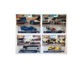 Assortment/ Mix  - 2020 various - 1:64 - Hotwheels - FLF56 - hwmvFLF56-979H | The Diecast Company