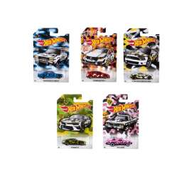 Assortment/ Mix  - various - 1:64 - Hotwheels - GDG44 - hwmvGDG44-979J | The Diecast Company