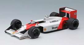 McLaren Honda - 1988 red/white - 1:18 - Minichamps - 540881872 - mc540881872 | The Diecast Company