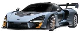 McLaren  - Senna vision victory - 1:24 - Motor Max - 79355 - mmax79355vv | The Diecast Company