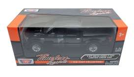 Ford  - F-150 t.b.a. - 1:27 - Motor Max - 79364 - mmax79364 | The Diecast Company