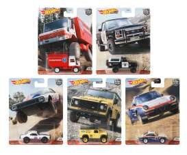 Assortment/ Mix  - various - 1:64 - Hotwheels - FPY86-979Q - hwmvFPY86-979Q | The Diecast Company