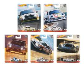 Assortment/ Mix  - various - 1:64 - Hotwheels - FPY86-979R - hwmvFPY86-979R | The Diecast Company
