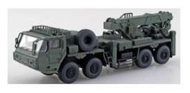 Military Vehicles  - JGSDF   - 1:72 - Aoshima - 05538 - abk05538 | The Diecast Company