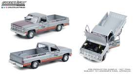 GMC  - Sierra 1981  - 1:18 - GreenLight - 13563 - gl13563 | The Diecast Company