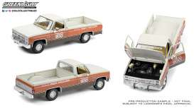 GMC  - Sierra 1983  - 1:18 - GreenLight - 13564 - gl13564 | The Diecast Company