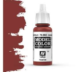Paint Accessoires - red-brown - Vallejo - val70982 - val70982 | The Diecast Company