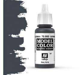 Paint Accessoires - black-grey - Vallejo - val70995 - val70995 | The Diecast Company