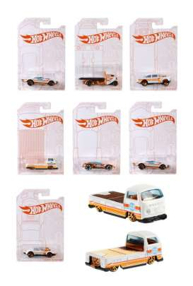 Assortment/ Mix  - 2020 various - 1:64 - Hotwheels - GJW48 - hwmvGJW48-979A | The Diecast Company