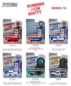 Assortment/ Mix  - various - 1:64 - GreenLight - 41100 - gl41100 | The Diecast Company