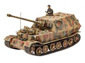 Military Vehicles  - 1:35 - Revell - Germany - 03254 - revell03254 | The Diecast Company