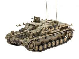 Military Vehicles  - 1:35 - Revell - Germany - 03255 - revell03255 | The Diecast Company
