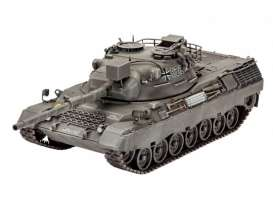Military Vehicles  - 1:35 - Revell - Germany - 03258 - revell03258 | The Diecast Company