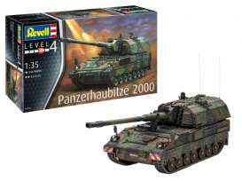 Military Vehicles  - 1:35 - Revell - Germany - 03279 - revell03279 | The Diecast Company