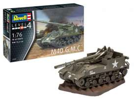 Military Vehicles  - 1:76 - Revell - Germany - 03280 - revell03280 | The Diecast Company
