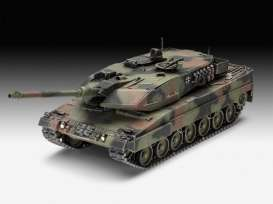 Military Vehicles  - 1:35 - Revell - Germany - 03281 - revell03281 | The Diecast Company