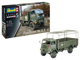Military Vehicles  - 1:35 - Revell - Germany - 03282 - revell03282 | The Diecast Company