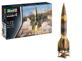 Militaire  - 1:72 - Revell - Germany - 03309 - revell03309 | The Diecast Company