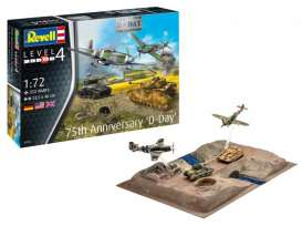 Militaire  - 1:72 - Revell - Germany - 03352 - revell03352 | The Diecast Company
