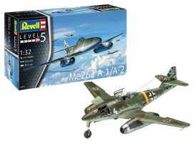 Militaire  - 1:32 - Revell - Germany - 03875 - revell03875 | The Diecast Company