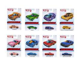 Assortment/ Mix  - various - 1:64 - Hotwheels - GJW93 - hwmvGJW93-979A | The Diecast Company