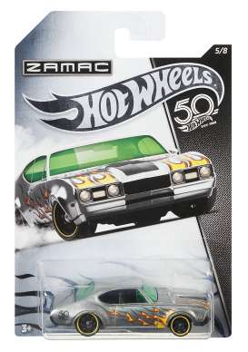 Hot Wheels Toyota 2000GT Vehicle Mattel FLC26