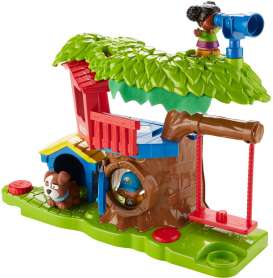 Fisher-Price Mattel Little People - Mattel Fisher-Price - FKW83 - MatFKW83 | The Diecast Company