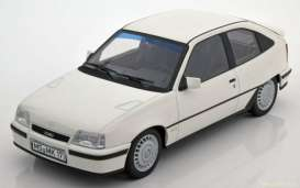 Opel  - kadett 1984 white - 1:18 - Norev - 183611 - nor183611 | The Diecast Company