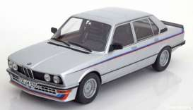 BMW  - M535i 1980 silver - 1:18 - Norev - 183266 - nor183266 | The Diecast Company