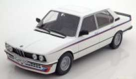 BMW  - M535i 1980 white - 1:18 - Norev - 183265 - nor183265 | The Diecast Company