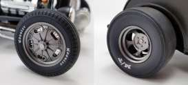 Wheels & tires Rims & tires - 1:18 - Acme Diecast - 1805017w - acme1805017W | The Diecast Company