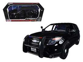 Ford  - 2015 black - 1:18 - Motor Max - 73543bk - mmax73543bk | The Diecast Company