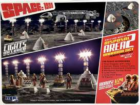 Space 1999  - Nuclear Waste Area 2  - 1:48 - MPC - 860 - mpc860 | The Diecast Company
