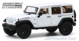 Jeep  - 2013  - 1:43 - GreenLight - 86176 - gl86176 | The Diecast Company