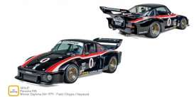 Porsche  - 935 1979 black - 1:18 - Norev - 187437 - nor187437 | The Diecast Company
