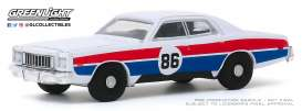 Plymouth  - Fury 1976  - 1:64 - GreenLight - 30156 - gl30156 | The Diecast Company