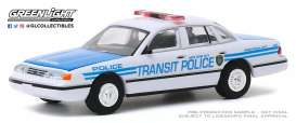 Ford  - Crown 1994  - 1:64 - GreenLight - 30160 - gl30160 | The Diecast Company