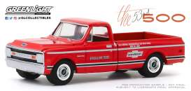 Chevrolet  - C-10 1969  - 1:64 - GreenLight - 30164 - gl30164 | The Diecast Company